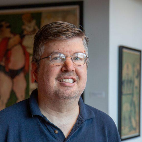 Geoff Schmalz