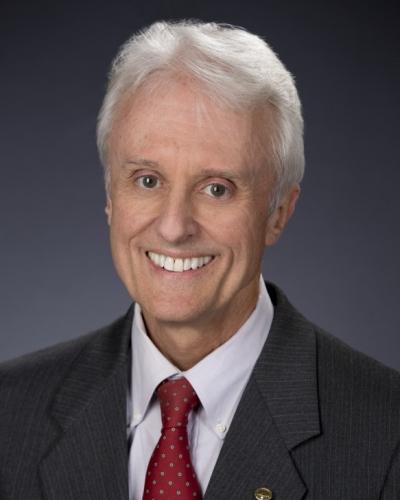 John D. Fair