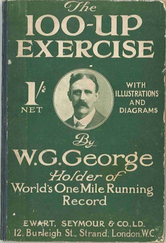 The 100-UP Exercise by W.G. George