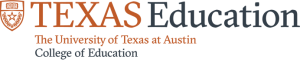 Texas Education logo link to UTexas College of Education home