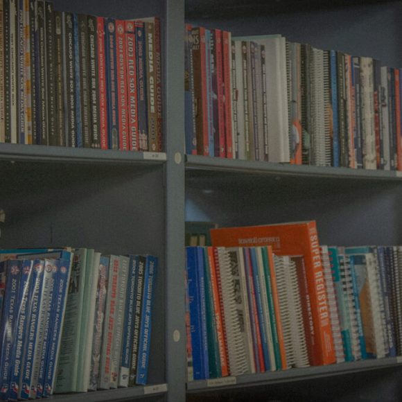 Milton Jamail Collection