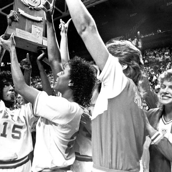 An Evolution: Texas Women's Basketball