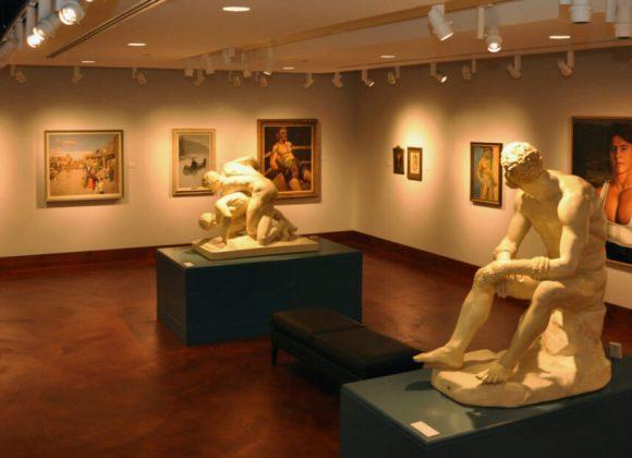 Teresa Lozano Long Art Gallery