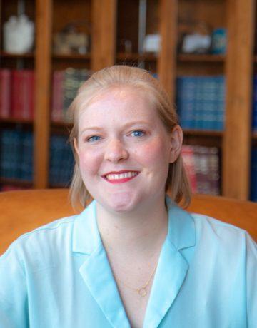Alyssa Wynans