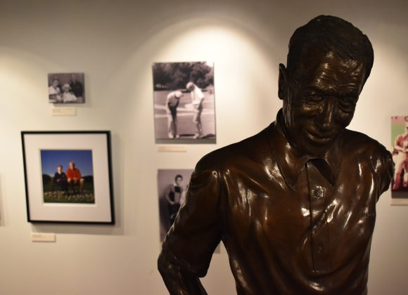 Golf and the Legacy of Harvey Penick