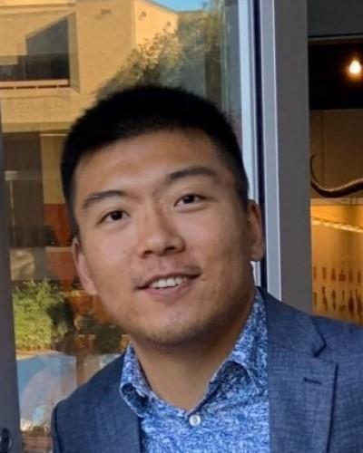 Andrew Hao Receives IOC Grant