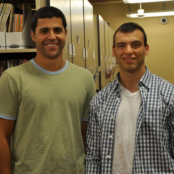 The Ph.D. Program in Physical Culture and Sport Studies