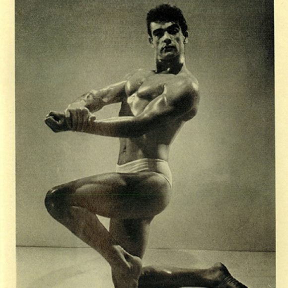 Remembering Sean Connery as a Bodybuilder and Athlete
