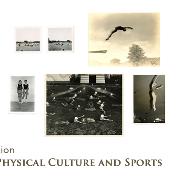 Photographs from the Anna Hiss Collection