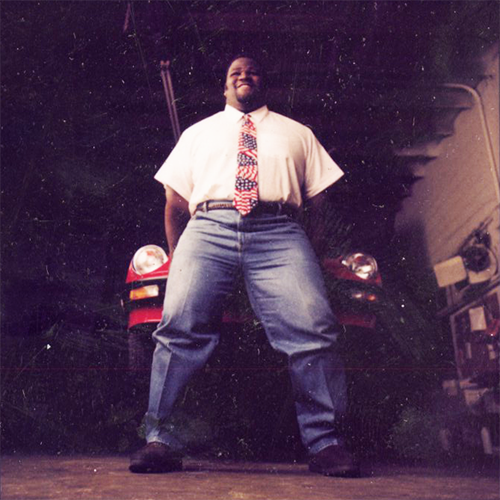Celebrate Juneteenth with Mark Henry at The Strongman Project