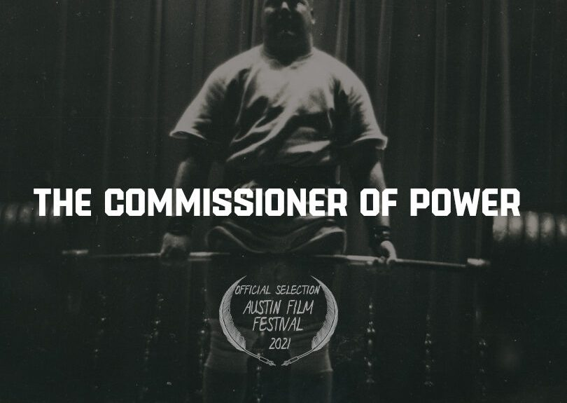 Rogue Fitness Honors Terry Todd with Documentary Premiering at Austin Film Festival